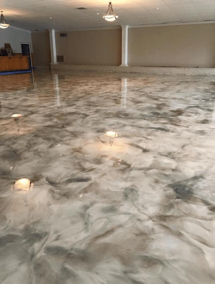 fort lauderdale epoxy flooring kbv
