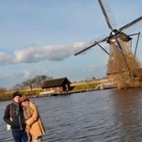 Windmühlen, Wassermühlen - zum Tag der Mühlen