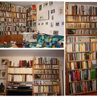 Books in Limited Space