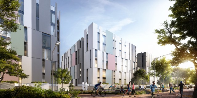 Trade Arabia: ARADA launches residential community for GenNext