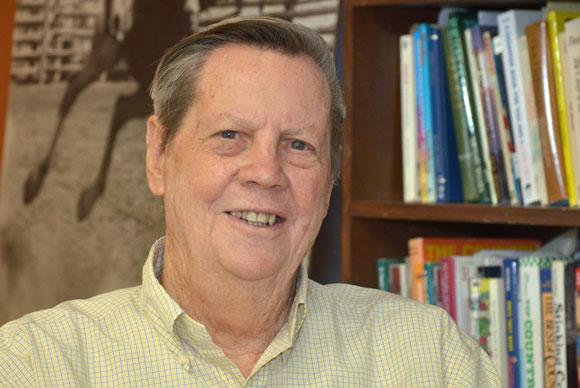 Jeb Rosebrook
