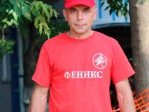 Кулешов Дмитрий
