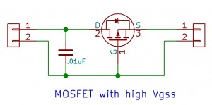 RPP-MOSFET
