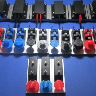 CW Morse Code Keys