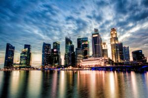 5 reasons to headquarter in Singapore to reach out to South East Asia