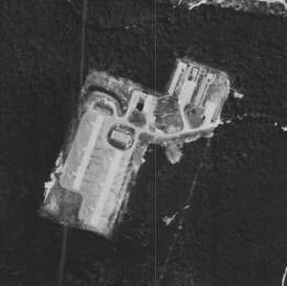 S-33 Lake Youngs launch site (map no. KCAS-1965-23.05)