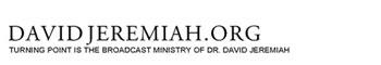 Turning Point w/ Dr. David Jeremiah