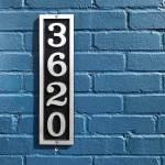 Aluminum Custom Address Plaques Kcastings Inc