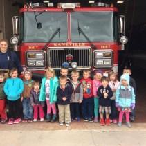 Kaneville Fire Department