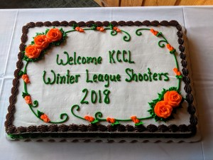 KCCL's Winter League Banquet 4-21-18