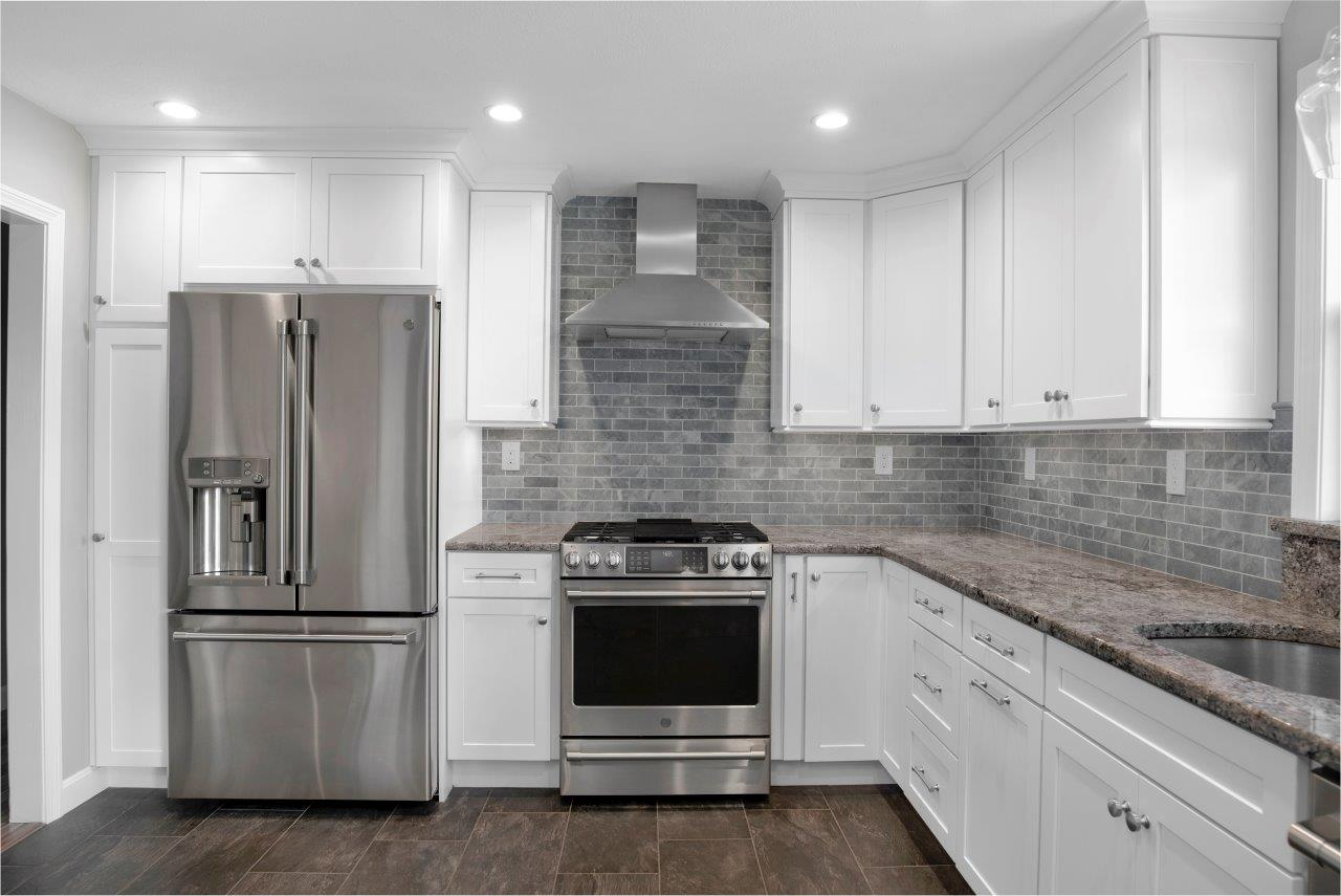 Swansea MA Kitchen Amp Countertop Center Of New England