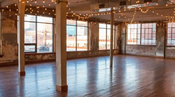 Event Space Exploring The Crossroads Arts District