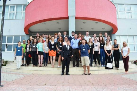 Kosovo Summer Program 2013