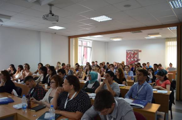 Kosovo Summer Program (July 9th-19th, 2014)