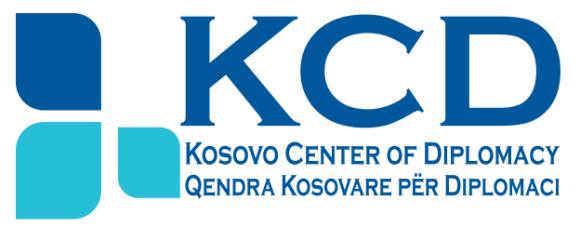 Reagim ndaj zhvillimeve të sotme në Kuvendin e Republikës së Kosovës