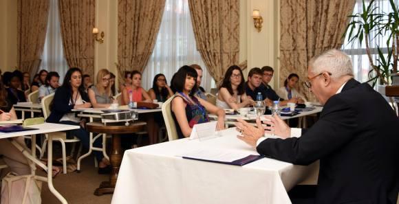 Përfundoi punimet Akademia Verore Ndërkombëtare 2016, e realizuar nga Qendra Kosovare për Diplomaci