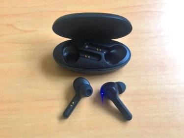 【ウラチェックレビュー】TaoTronics Bluetooth 5.0 TT-BH053〔タオトロニクス〕Bluetooth 5.0採用の格安完全ワイヤレスイヤフォンの紹介