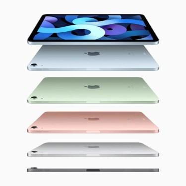 【新製品】最も先進的なA14 Bionicチップを搭載した最新のiPad Airを、アップルが発表