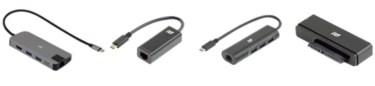 【新商品】 実測値967Mbpsの有線LANで安定した通信と、USBハブ機能や映像出力にも対応したUSB Type-Cシリーズが、ラトックシステムより発表