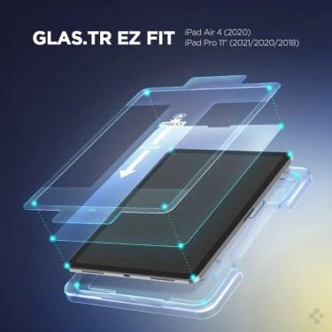 【セールニュース】新型iPad Pro 11インチと 12.9インチ発売記念でガラスフィルムの割引クーポンを配布中