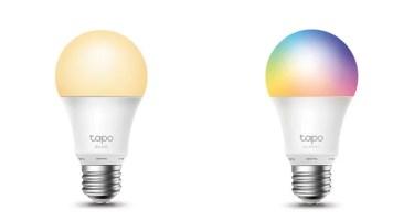 【新商品】TapoシリーズにスマートLEDランプが仲間入り「Tapo L510E」「Tapo L530E」が発売