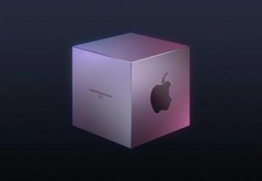 【ニュース】2021年Apple Design Awardsの受賞者を、Appleが発表