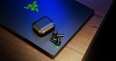 【新商品】完全ワイヤレスイヤホン「Razer Hammerhead True Wireless X」が発売