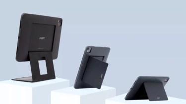 【新商品】iPad用スタンド&ケース「MOFT Float」が発売
