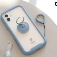 【新商品】 iFace Reflection に待望の新色、爽やかなペールブルーが発売