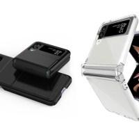 【新商品】arareeより、Galaxy Z Flip3向けケース3種などが発売