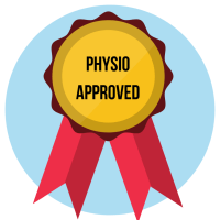 Program approved by Women's and Pelvic Health Specialist Physiotherapist Jamie Thomas