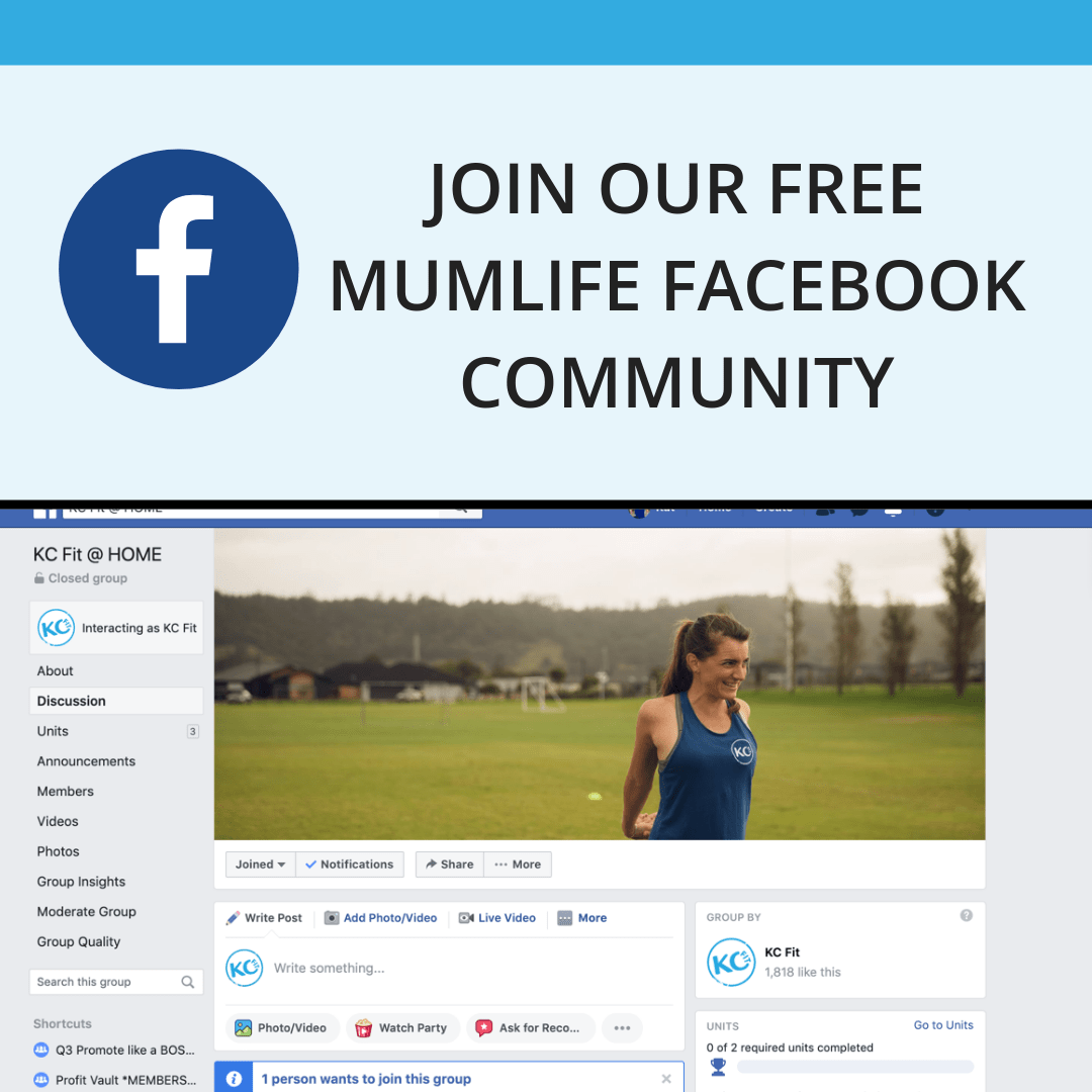 Join our Free MumLife Community