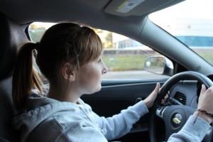 sierra potter teen driver