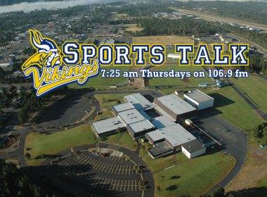 Vikings Sports Talk