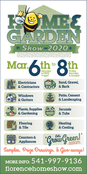 Florence Home Show 2020