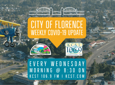 City of Florence Covid-19 Weekly Updates