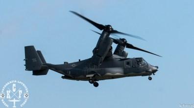 Bell-Boeing CV-22 Osprey B 09-0046 D1027