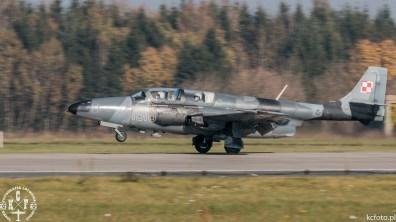 PZL-Mielec TS-11 Iskra R