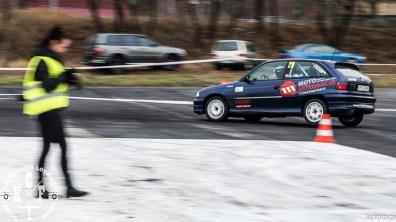 4 Runda Królewski Cup 2014 - Tor Żerań