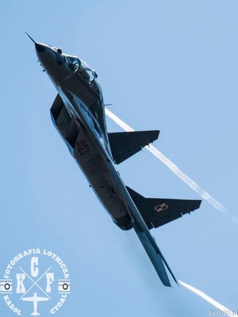 Mikoyan Gurevich MiG-29 GT