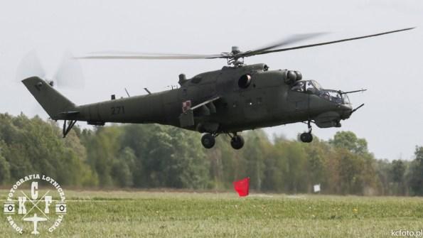 Mil Mi-24 D Hind D