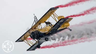 Skycat Wingwalkers