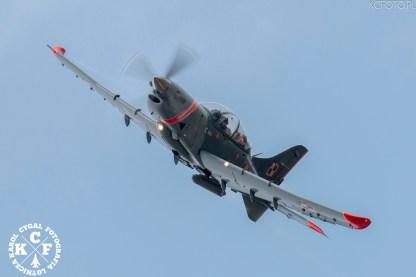 Aerobatic Team Orlik