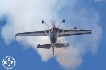 Artur Kielak Xtreme Aerobatics