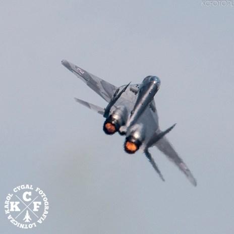 MIG-29, 22. BLT, Malbork