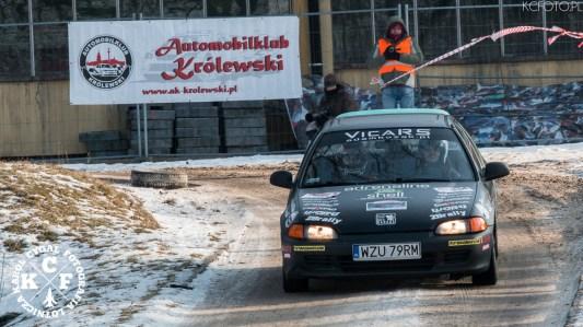 2 Królewski Winter Cup 2017
