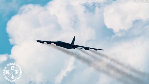 B-52 Stratofortress
