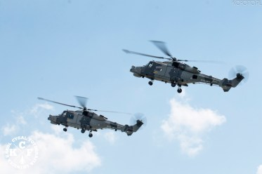Westland Lynx MK-8