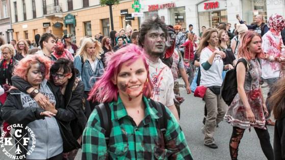 Ostatni Marsz Żywych Trupów w Warszawie