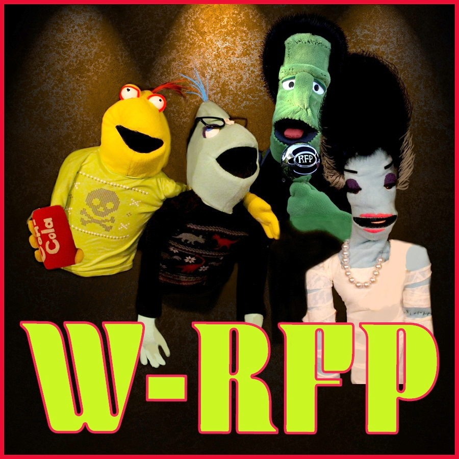 Radio Free Puppets
